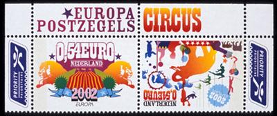 Europazegels 2002