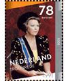 25-jarig regeringsjubileum Koningin Beatrix