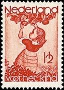 Kinderzegels 1935 - 279