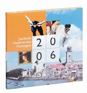 Jaarboek Nederland 2006