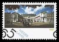 postzegel nvph 1386