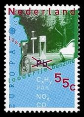 postzegel nvph 1404