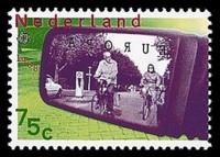 postzegel nvph 1405