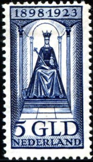5 gld 1923