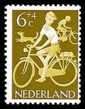 postzegel nvph 780