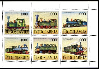 joegoslavie 1992