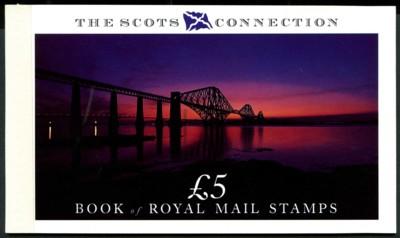 scots connection 1989
