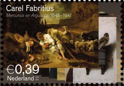 Postzegel nvph 2285