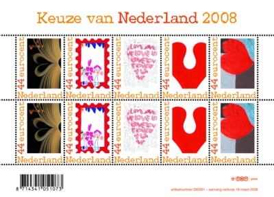 keuze van NL