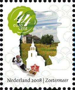 mooi nederland Zoetermeer