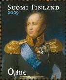 finland-1809-alexander-postzegel