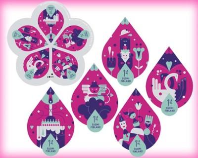 finland-valentijnspostzegels-2009