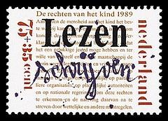 nvph-1437-kinderzegel-1989