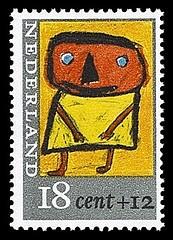 nvph-851-kinderpostzegel-1965