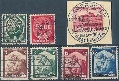 saargebied-postzegels-3