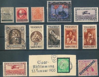 saargebied-postzegels1