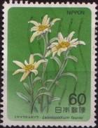 5-postzegelblog-postzegel-edelweiss-japan-1984