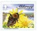 bijen-postzegel-alderney-2