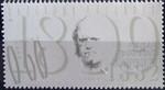 charles-darwin-bulgarije-postzegel-1882-150p