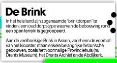 de-brink