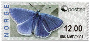 noorwegen-2008-automaatzegel