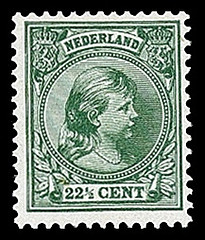 Kinderpostzegel