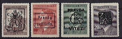padvinder-postzegels