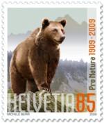pro-nature-beer-zwitserland-2009-postzegel-150p