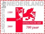 stellingwerven-700-jaar-postzegel