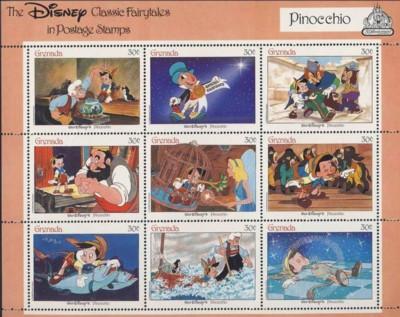 3-pinokkio-grenada-1987-postzegelblog-postzegel-pinocchio