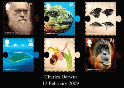 darwin-groot-brittanie-2009