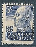 hendrik-postzegel