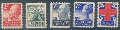 hendrik-postzegels
