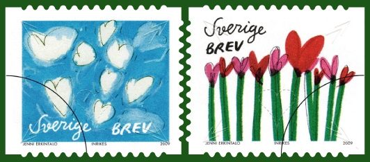 liefde1_postzegel_zweden_2009