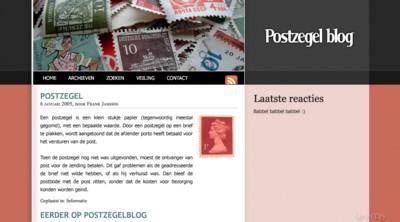 ontwerp-postzegelblog