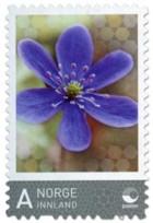 persoonlijke-postzegel-2009-noorwegen
