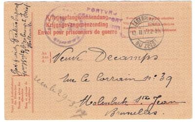 portvrije-briefkaarten