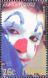 postzegel-clown-postzegelblog-1-april