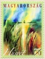 postzegel_pasen_2009_hongarije_1