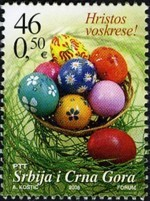 2-postzegel-pasen-servie-montenegro-2006-postzegelblog