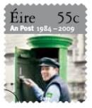 an-post-25-years-postman