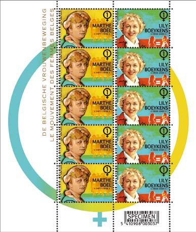 belgische-vrouwenbeweging-boel-boeykens-postzegels