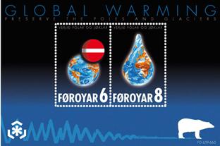 global-warming-2009-postzegelvelletje
