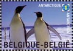 global-warming-pinguins-belgie-postzegel