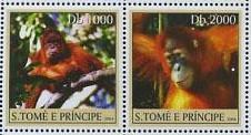 10-a-postzegel-orang-oetan-sao-tome-en-principe-2004
