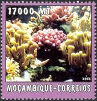 2-postzegel-koraal-mozambique-2002