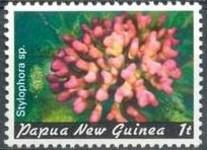 22-postzegel-koraal-papoea-nieuw-guinea-1982