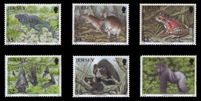 dieren_jersey_2009_postzegels
