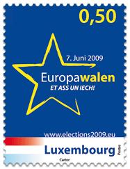 european_elections_luxembourg_postzegel