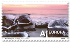 stotta_fjord_noorwegen_postzegel